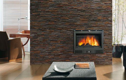 Insert Leña mod. 850 Ferlux - chimeneas impormade tienda online