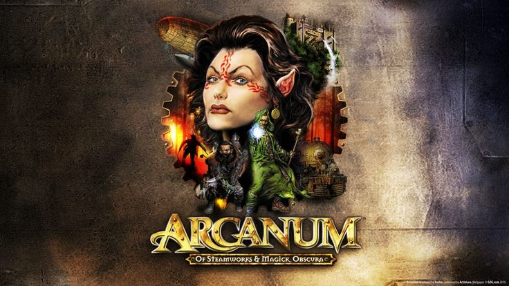 Quality Cool arcanum of steamworks and magick obscura