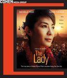 The Lady [DVD] [English] [2011], 18602821