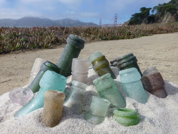 Sea Glass Hunting   My current hobbies: San Francisco, Sea Glass Hunting, ...   Sea Glass