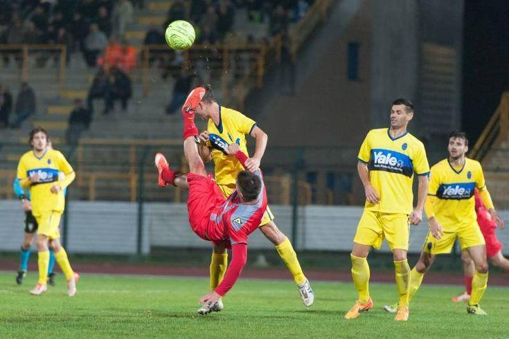 Lega Pro, 12/a giornata Girone A: pari Bassano-Cittadella, Alessandria inarrestabile - http://www.maidirecalcio.com/2015/11/24/lega-pro-12a-giornata-girone-a-alessandria.html