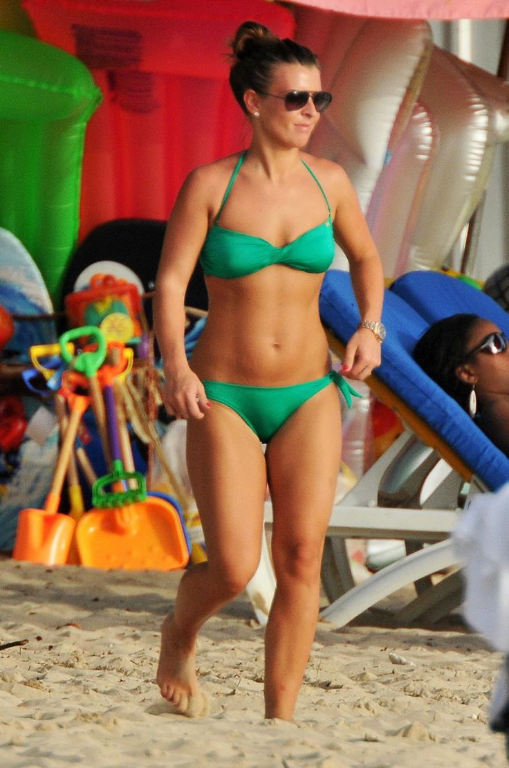 Coleen rooney ass new pictures