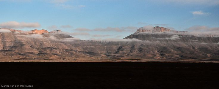 Karoo - Photo by Martha van der Westhuizen