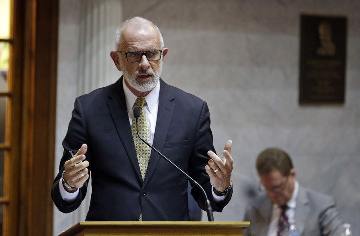 Gay Rights Bill Dies In Indiana Under Fire From Both GOP and LGBT Groups