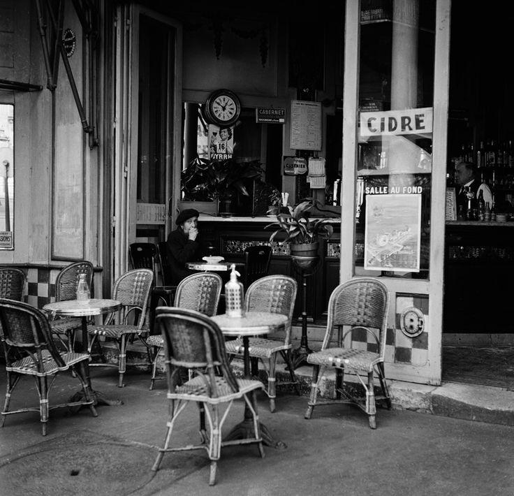 café terrasse bastille