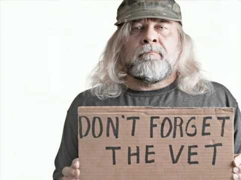 In honor of veteransweek visionary john trodden passionately works to help homeless vets