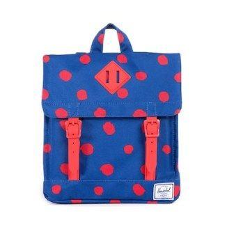 Classy and fun #backpack for #kids & #dads. Great for #school and #office too! Lo #zaino di classe divertente per #bambini e #papà, per la #scuola e l'#ufficio. @Herschel Supply Co. on #Zigzagmom www.zigzagmom.com