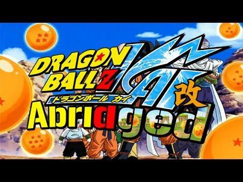 TFS DragonBall Z Kai Abridged Parody Episode 1 - YouTube
