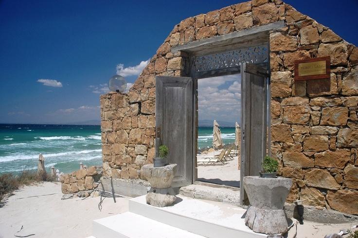 Sani Halkidiki,Greece