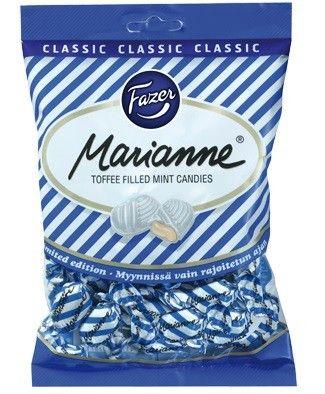 FAZER TOFFEE MARIANNE 220g