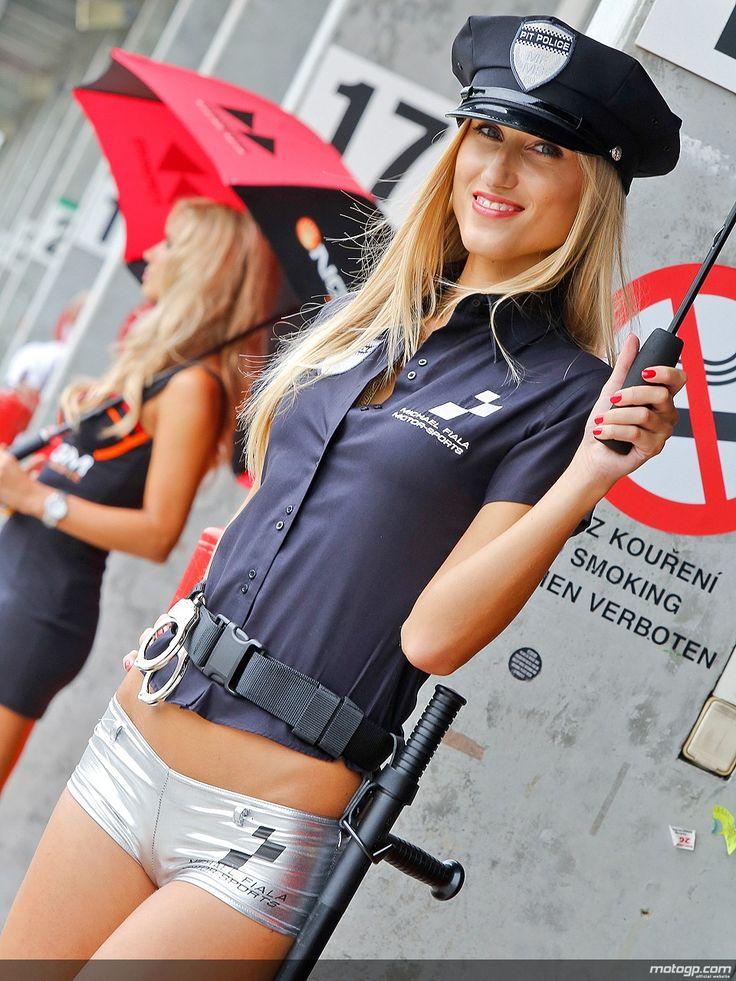 Michael Fiala Motor-Sports  Grid Girls  Pinterest -3067