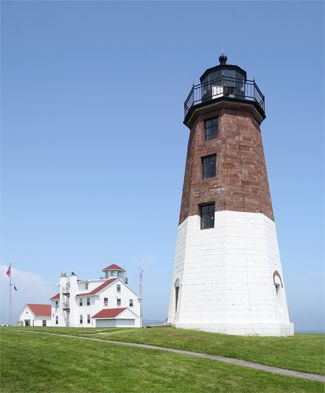 1000 Images About Lighthouse Rhode Island On Pinterest