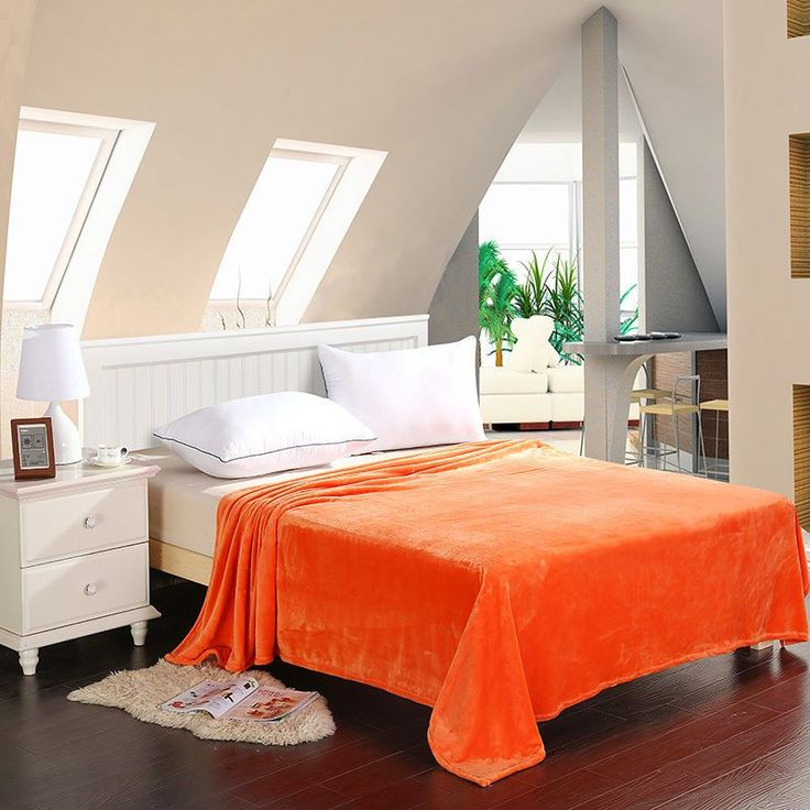 Die besten 25+ Orange blanket Ideen auf Pinterest Orange, Orange - babyzimmer orange grn