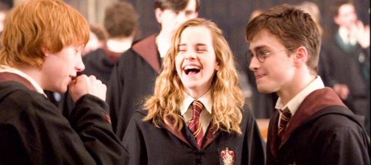 Devela a qué personaje de Harry Potter te pareces como amigo.