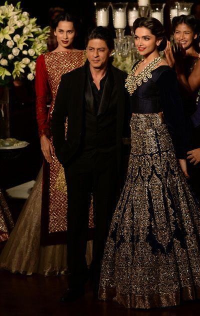 Deepika Padukone - the perfect Bollywood bride - Emirates 24/7
