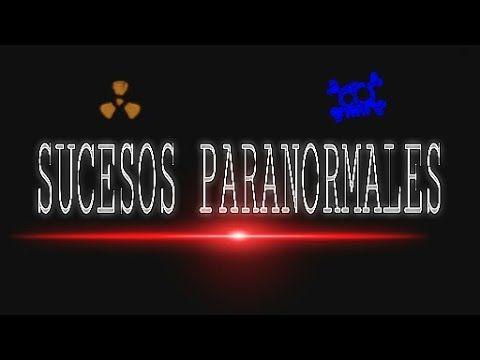 ICYMI: Sucesos Paranormales// TRAILER// 2017 // Nueva Serie// PROXIMAMENTE//
