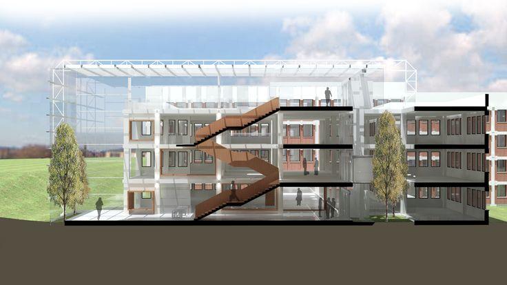 BIOTECH vallès. Centro de investigación biomédica. | VICTOR SALME