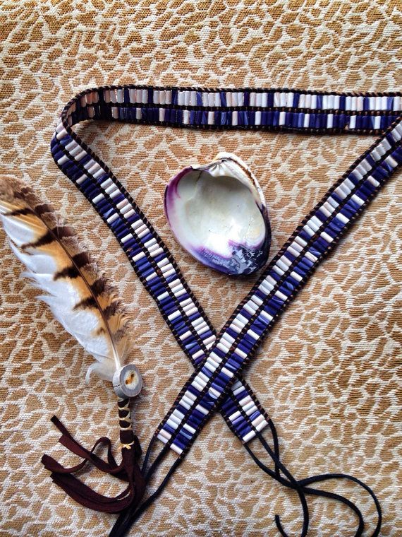 98 best Wampum images on Pinterest Native american