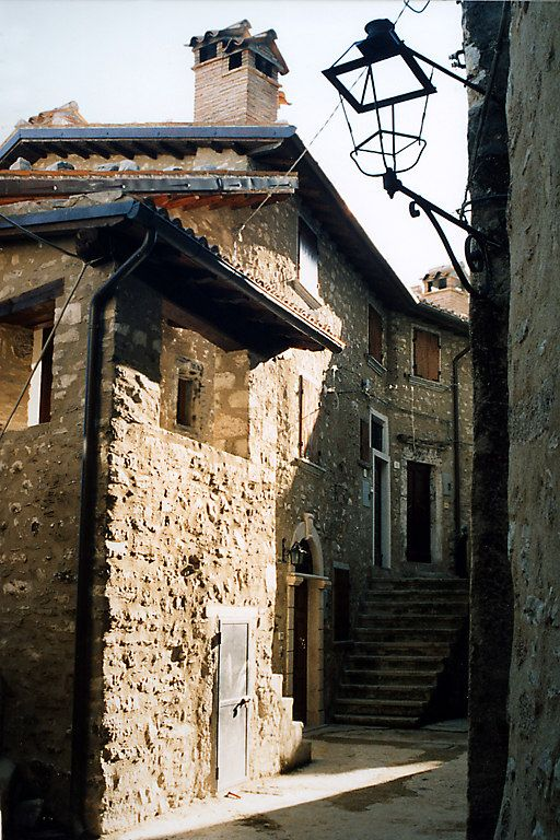 Castelluccio Di Norcia Perugia Umbria Italy Italia