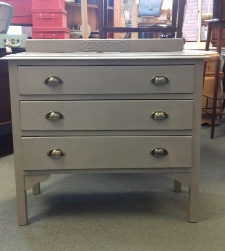Shabby-Chic-Painted-Chest-of-Drawers-Collection-Ramsgate-Kent