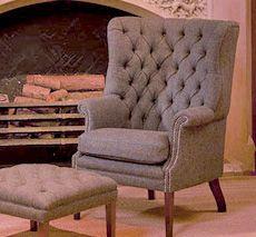 culloden chair - Google Search