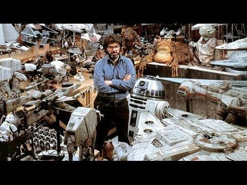 Behind the Scenes of Star Wars: The Original Trilogy ILM Special Effects...