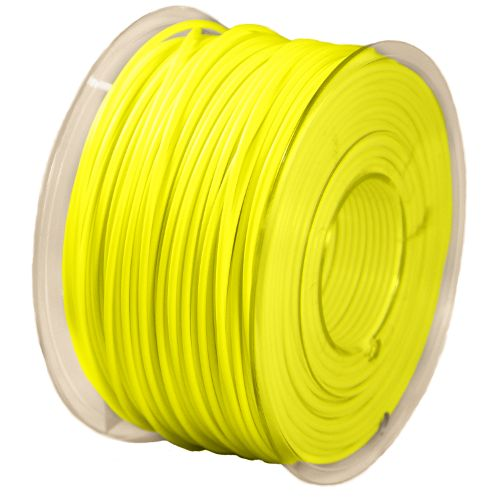 Yellow filament