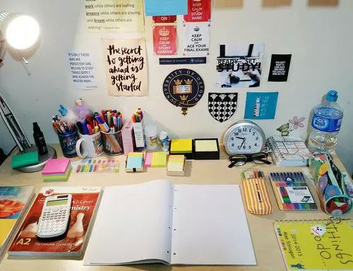 Secret Diary of a Girl Who Should Be Working