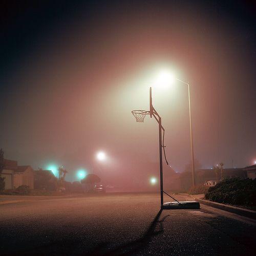 Marina, California // M. Wriston