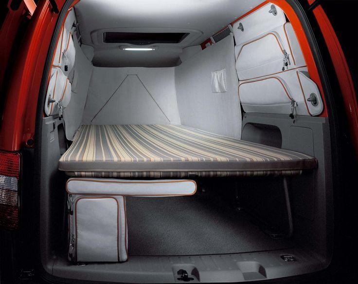 VW Caddy Tramper photo 04