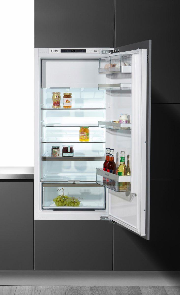 Die besten 25+ Siemens kühlschrank Ideen auf Pinterest | Weiße ... | {Siemens küche 26}