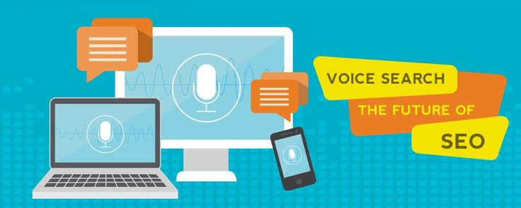 50% of all searches online will be via voice search by 2020, Therefore, for every 10 searches that are relevant to your business, 5 out of them will be directed via the likes of Cortana or Siri.