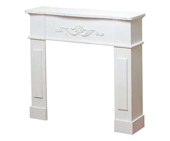 les 25 meilleures id es de la cat gorie manteau de la chemin e blanc sur pinterest chemin e. Black Bedroom Furniture Sets. Home Design Ideas