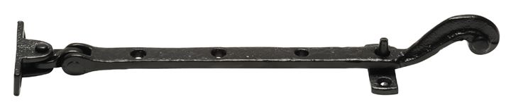 Kirkpatrick Black Antique Ironwork Window Stay 330mm 857 At Door furniture direct we sell high quality products at great value including Antique Casement Stay 330mm 857 in our Window Furniture range. We also offer free delivery when you spend over GBP50. http://www.MightGet.com/january-2017-12/kirkpatrick-black-antique-ironwork-window-stay-330mm-857.asp