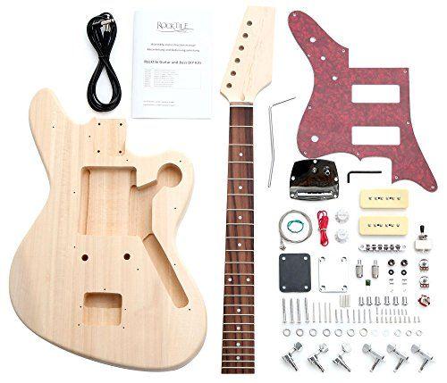 Rocktile kit de montaje para guitarra eléctrica estilo JA... https://www.amazon.es/dp/B00WIQLHPG/ref=cm_sw_r_pi_dp_x_4VpDybNPX96EV