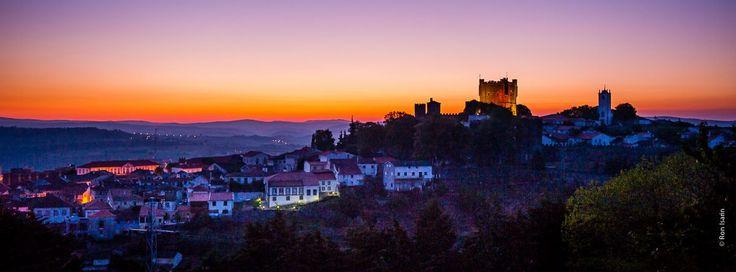Bragança - North of Portugal