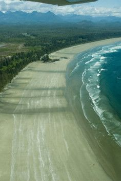 Long Beach, Tofino BC