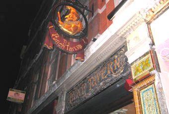 Punch Tavern