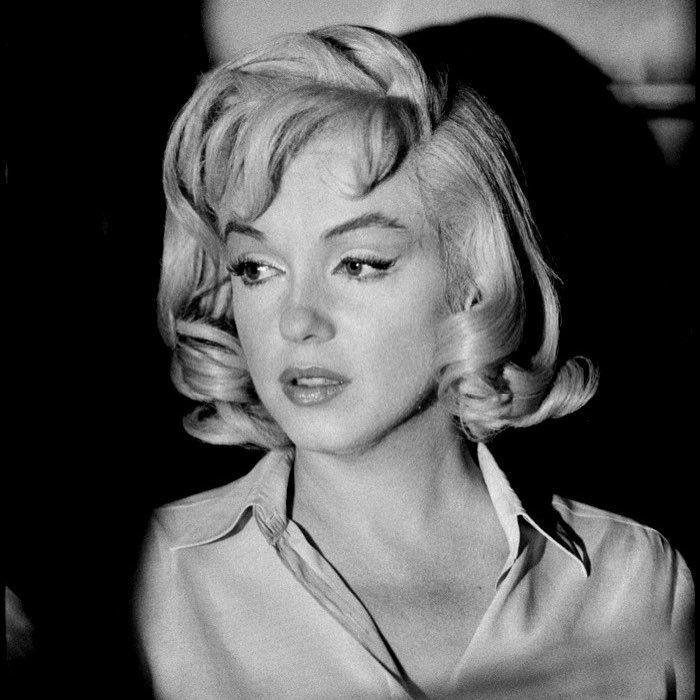 Citaten Marilyn Monroe Instagram : Likes comments marilyn monroe fan