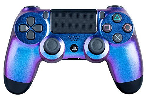 Discounted PS4 Modded Controller Chameleon - Playstation 4 - Master Mod Includes Rapid Fire, Drop Shot, Quick Scope, Sniper Breath, and More - Works for all Call of Duty Games