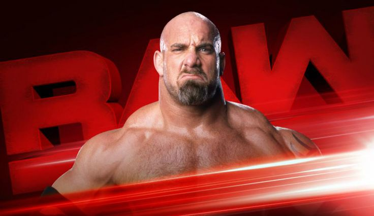 'WWE Monday Night Raw' Preview: Goldberg Returns And Responds To Brock Lesnar Ahead Of 'Hell In A Cell 2016'