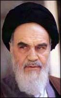 "Historic Personalities of Iran: Ayatollah Khomeini  On March 30 and 31, a nationwide referendum resulted in a massive vote in favor of the establishment of an Islamic Republic. Ayatollah Khomeini proclaimed the next day, April 1, 1979, as the ""first day of God's government"". He obtained the title of ""Imam"" (highest religious rank in Shia). With the establishment of Islamic Republic of Iran he became Supreme Leader"