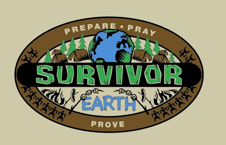Every girl wants to think of themselves as a survivor when they are out in nature, so why not make that your theme for girls camp this year. We can help you with your apparel and customized products for the girls and leaders. This design is on file and can be customized for you at any time.