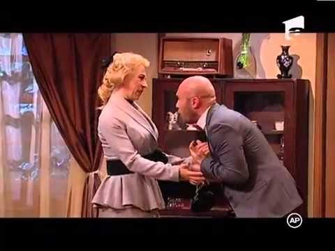 Bani din cer , Teatru TV - (Complet) 27.03.2013