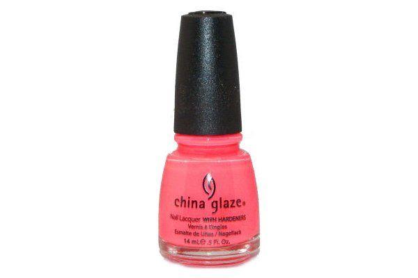 China Glaze Nail Polish in Flip Flop Fantasy ($8). Nail Polish Colors That Make You Look Tan | POPSUGAR Beauty