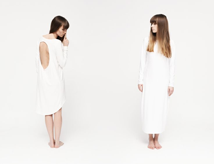 "HI-END ""circle"" tunic 