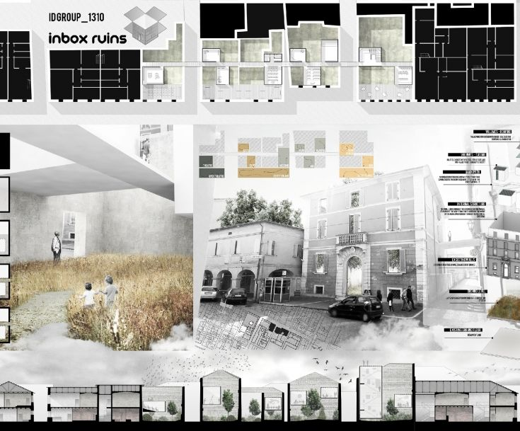 45 best Post-Quake Visions - awarded proposals images on Pinterest ...