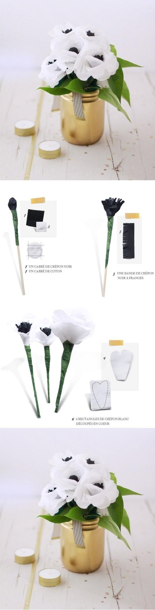 DIY Paper Flowers flowers diy crafts home made easy crafts craft idea crafts ideas diy ideas diy crafts diy idea do it yourself diy projects diy decor diy craft decorations