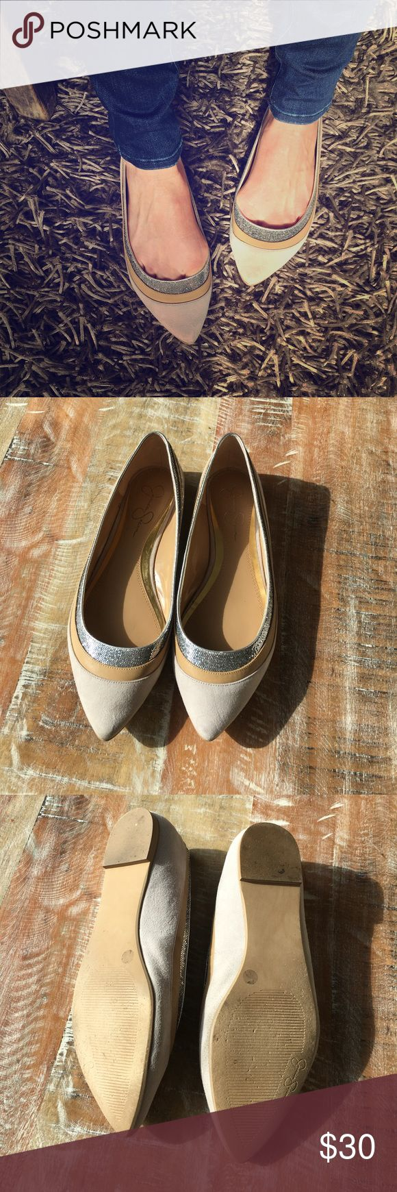 Jessica Simpson Flats Jessica Simpson Flats Jessica Simpson Shoes Flats & Loafers