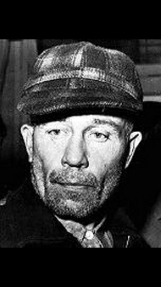 a biography of edward theodore gein also known as ed gein Texas chainsaw massacre true story  the idea for leatherface came out of the case of murderer edward theodore ed gein, also known as the butcher of plainfield he is suspected to have killed.